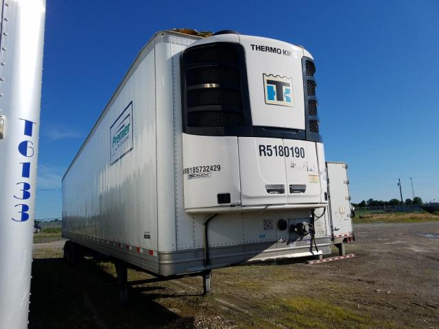 Hyundai Reefer salvage cars for sale: 2018 Hyundai Reefer