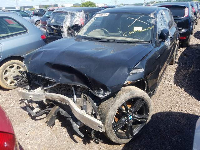 BMW 116D SPORT - 2012 rok