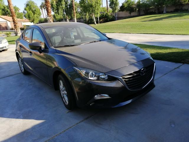 2016 Mazda 3 Sport for sale in Colton, CA