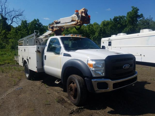 Ford F450 Super salvage cars for sale: 2011 Ford F450 Super