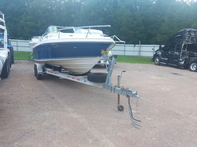 Salvage 1992 Rinker BOAT for sale