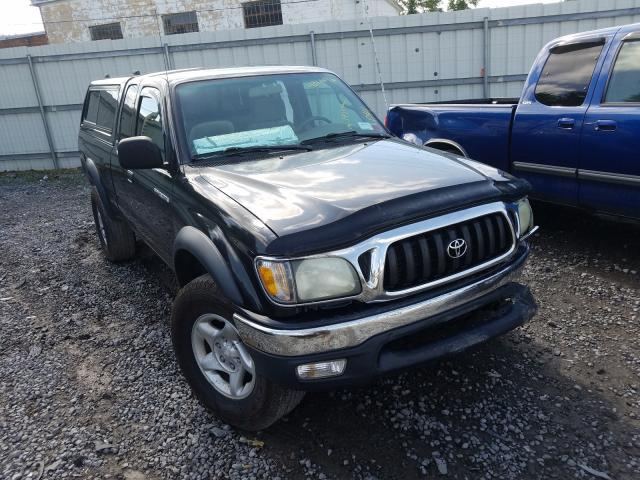 2004 Toyota Tacoma XTR for sale in Albany, NY