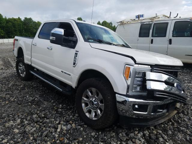 1FT8W3BT6HED39399 2017 FORD F350 SUPER DUTY