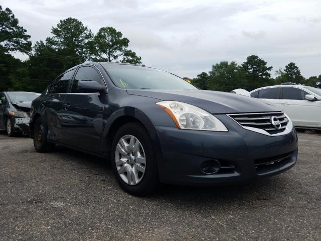 Nissan salvage cars for sale: 2010 Nissan Altima Base