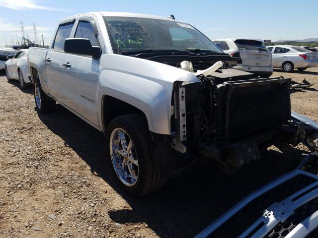2014 Chevrolet Silverado for sale in Phoenix, AZ