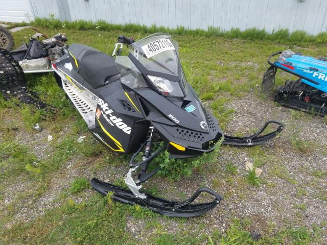 2016 Skidoo MXZ for sale in Davison, MI