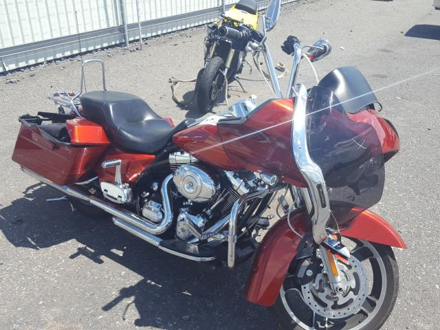 Harley-Davidson Fltrx Road salvage cars for sale: 2013 Harley-Davidson Fltrx Road
