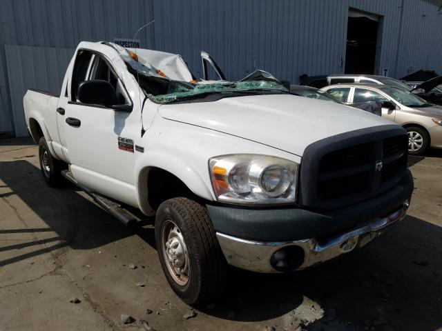 2009 Dodge RAM 2500 en venta en Windsor, NJ