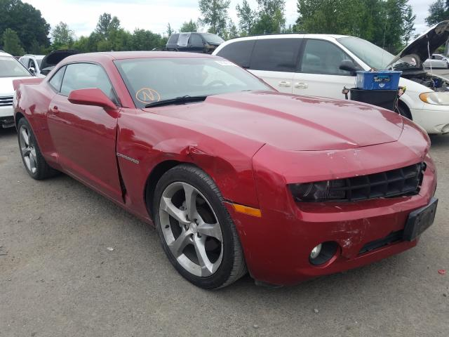 2013 Chevrolet Camaro LT for sale in Portland, OR