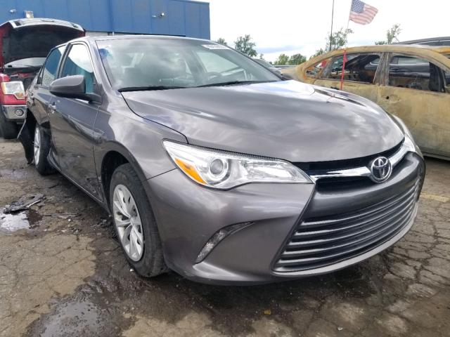 2017 Toyota Camry LE for sale in Woodhaven, MI