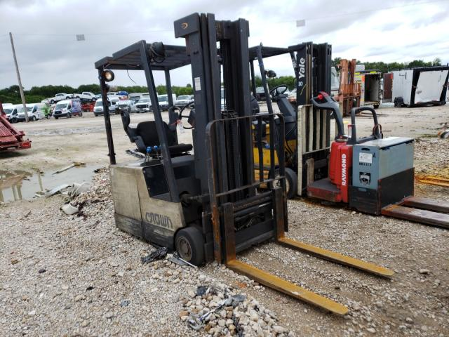 Crownline salvage cars for sale: 2000 Crownline Forklift