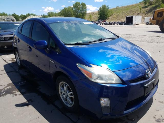 2011 Toyota Prius for sale in Littleton, CO
