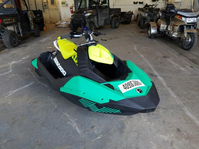 2020 Seadoo Spark for sale in Fort Wayne, IN