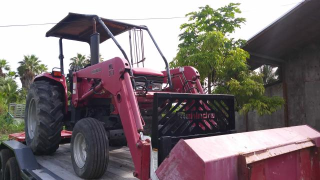 Mahindra And Mahindra salvage cars for sale: 2006 Mahindra And Mahindra Other