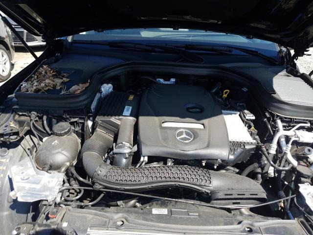 2019 Mercedes-Benz GLC | Vin: WDC0G4KB4K1001502