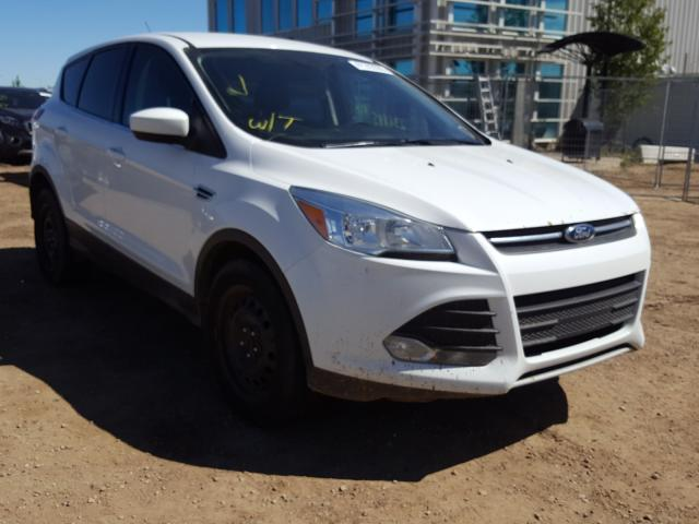 2015 Ford Escape SE for sale in Nisku, AB