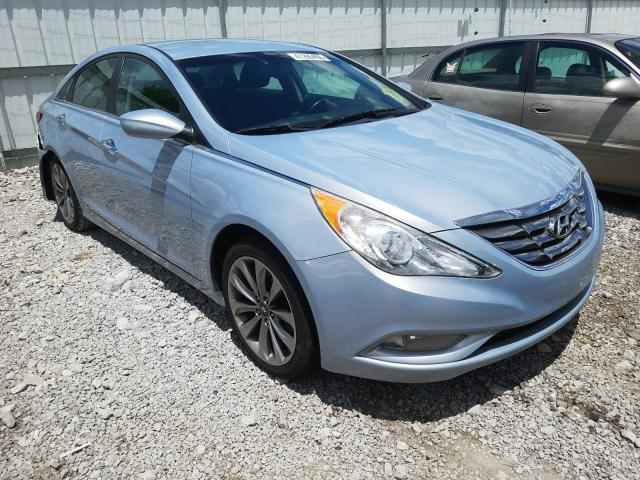 2012 Hyundai Sonata SE for sale in Walton, KY