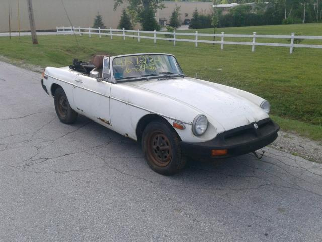 1973 MG MGB for sale in West Warren, MA
