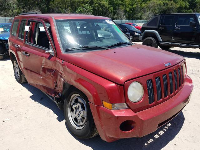 1J4FT28B29D122877-2009-jeep-patriot