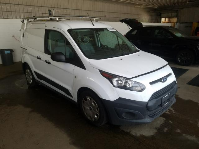 NM0LS6E70G1238528 2016 FORD TRANSIT CONNECT XL