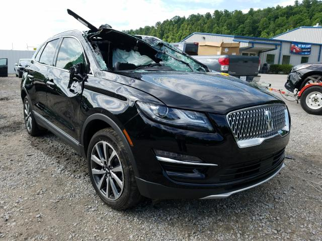 Lincoln Vehiculos salvage en venta: 2019 Lincoln MKC Reserv