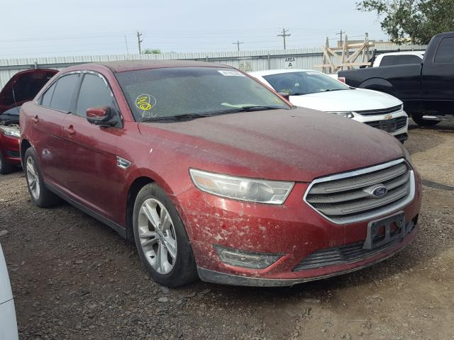 Ford Vehiculos salvage en venta: 2014 Ford Taurus SEL