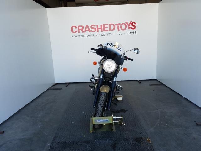 из сша 2012 TRIUMPH MOTORCYCLE BONNEVILLE  SMT900K11CT522041