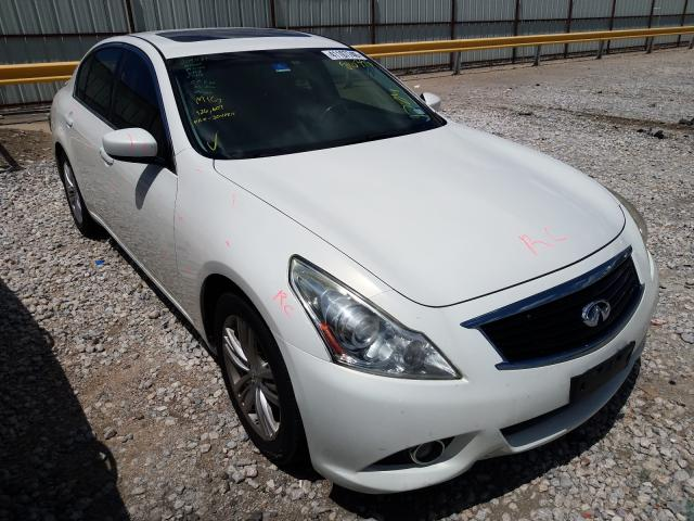 2012 Infiniti G25 Base for sale in Haslet, TX
