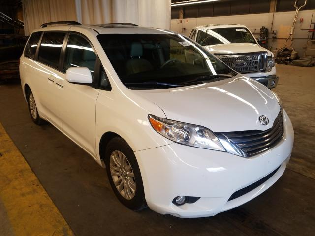 2012 Toyota Sienna XLE for sale in Wheeling, IL