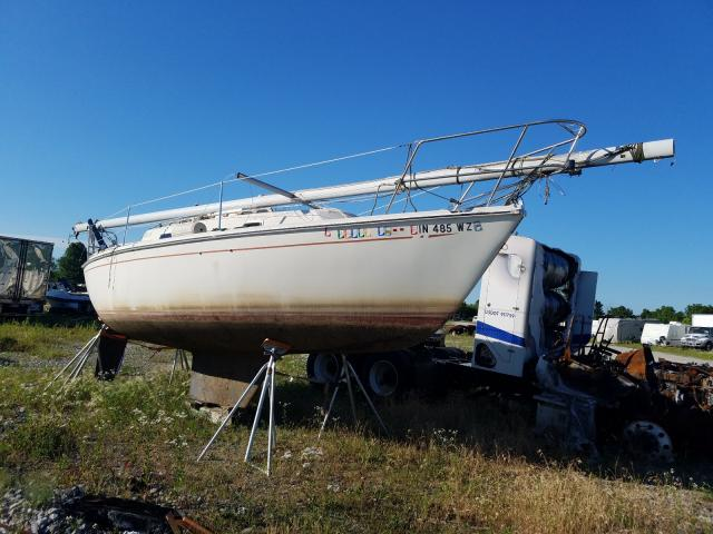 Salvage cars for sale from Copart Cicero, IN: 1983 Calb Boat