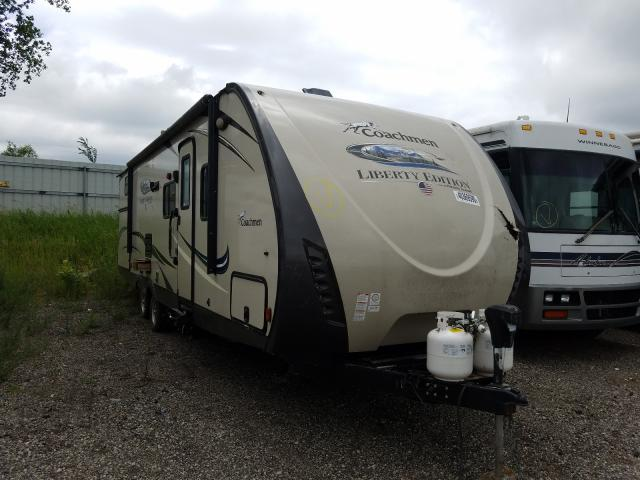 2016 Coachmen Liberty ED for sale in Davison, MI