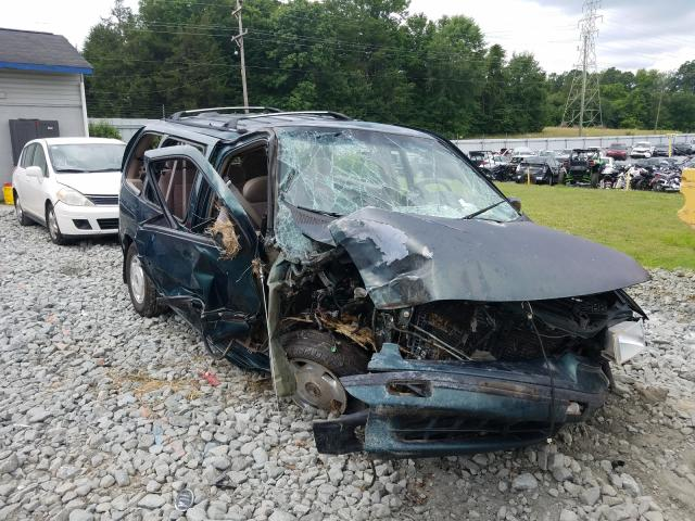 Mercury Villager salvage cars for sale: 1993 Mercury Villager