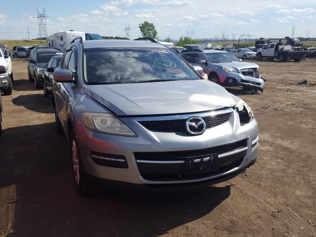 Mazda salvage cars for sale: 2008 Mazda CX-9