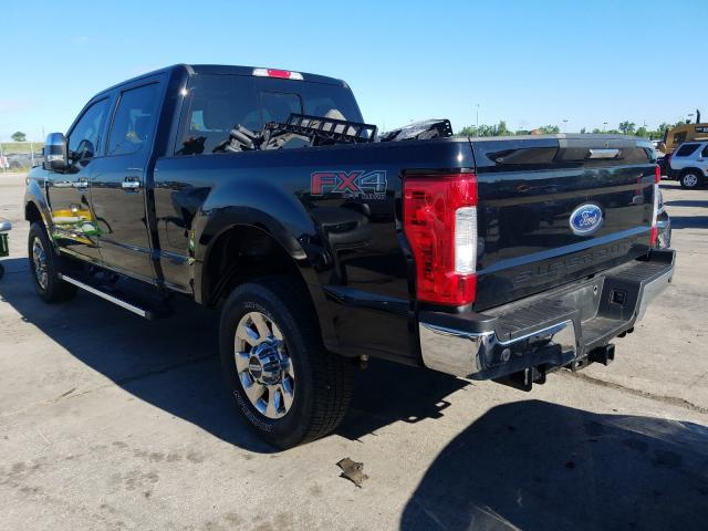 купить 2017 FORD F350 SUPER DUTY 1FT8W3BT1HEE55254