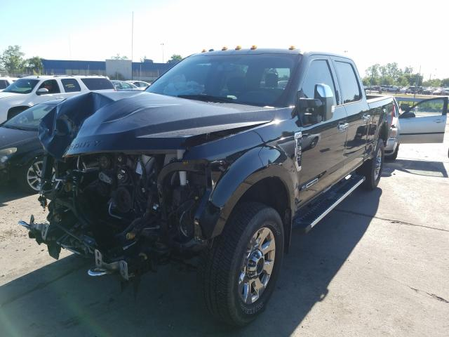 из сша 2017 FORD F350 SUPER DUTY 1FT8W3BT1HEE55254