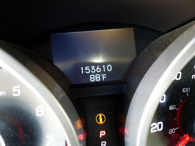 2010 Acura TL | Vin: 19UUA8F26AA010177