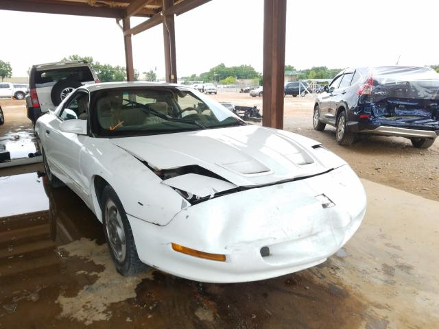 Pontiac Firebird salvage cars for sale: 1994 Pontiac Firebird
