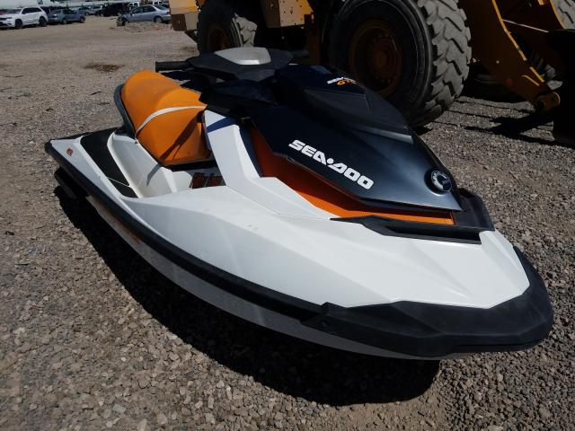 2015 Seadoo Wave Runner for sale in Farr West, UT