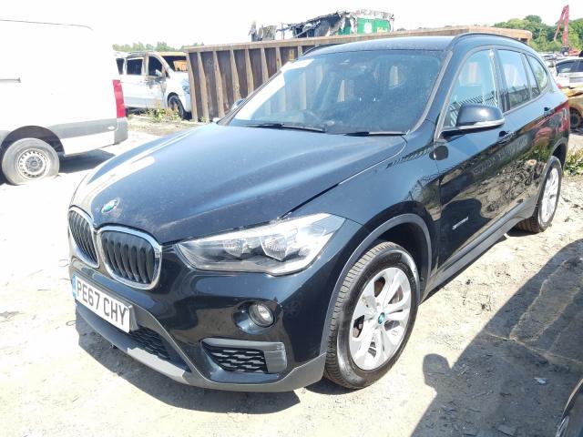 BMW X1 SDRIVE1 - 2017 rok
