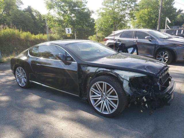 Salvage cars for sale from Copart Marlboro, NY: 2014 Bentley Continental