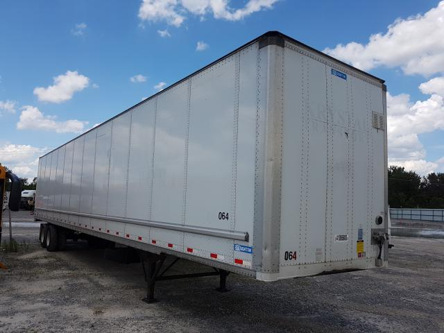Salvage cars for sale from Copart Leroy, NY: 2016 Studebaker Trailer