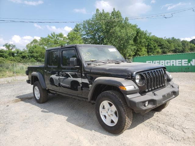 2020 Jeep Gladiator for sale in Marlboro, NY
