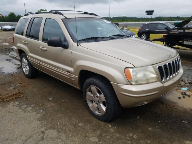 2001 Jeep Grand Cherokee for sale in Concord, NC