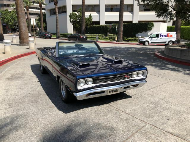 1969 Dodge Coronet for sale in Los Angeles, CA