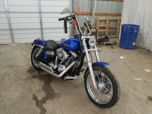 2007 Harley-Davidson Fxdbi for sale in Madisonville, TN