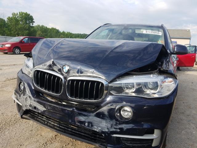5UXKR0C56G0S93658 2016 BMW X5 XDRIVE35I