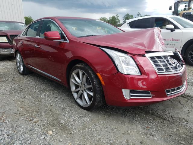 2G61T5S32D9185098 2013 CADILLAC XTS PREMIUM COLLECTION