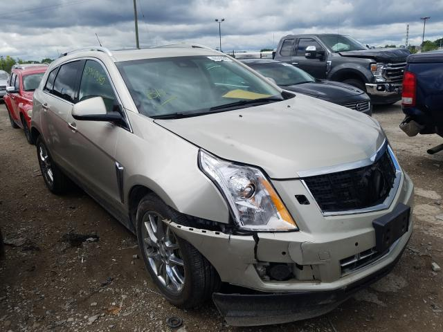 Cadillac SRX Perfor salvage cars for sale: 2013 Cadillac SRX Perfor