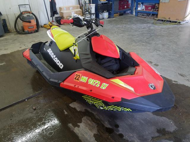 2020 Seadoo Spark for sale in Avon, MN