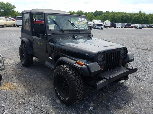 1994 Jeep Wrangler for sale in Grantville, PA